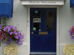 David Swanson Antiques
