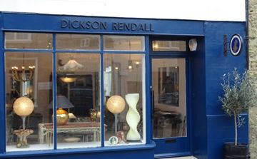 Dickson Rendall Antiques