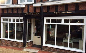 John Giles Art & Antiques