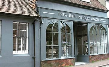 Petworth Antique Market